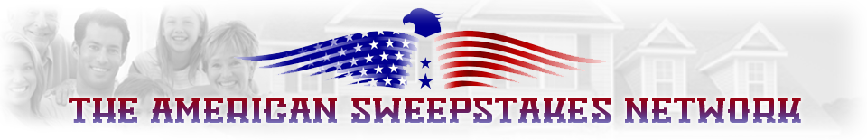 The American Sweepstakes Net